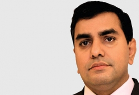 Nitin Jain, CEO & MD, Religare Securities Limited